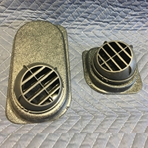 Fresh Air Vent Covers