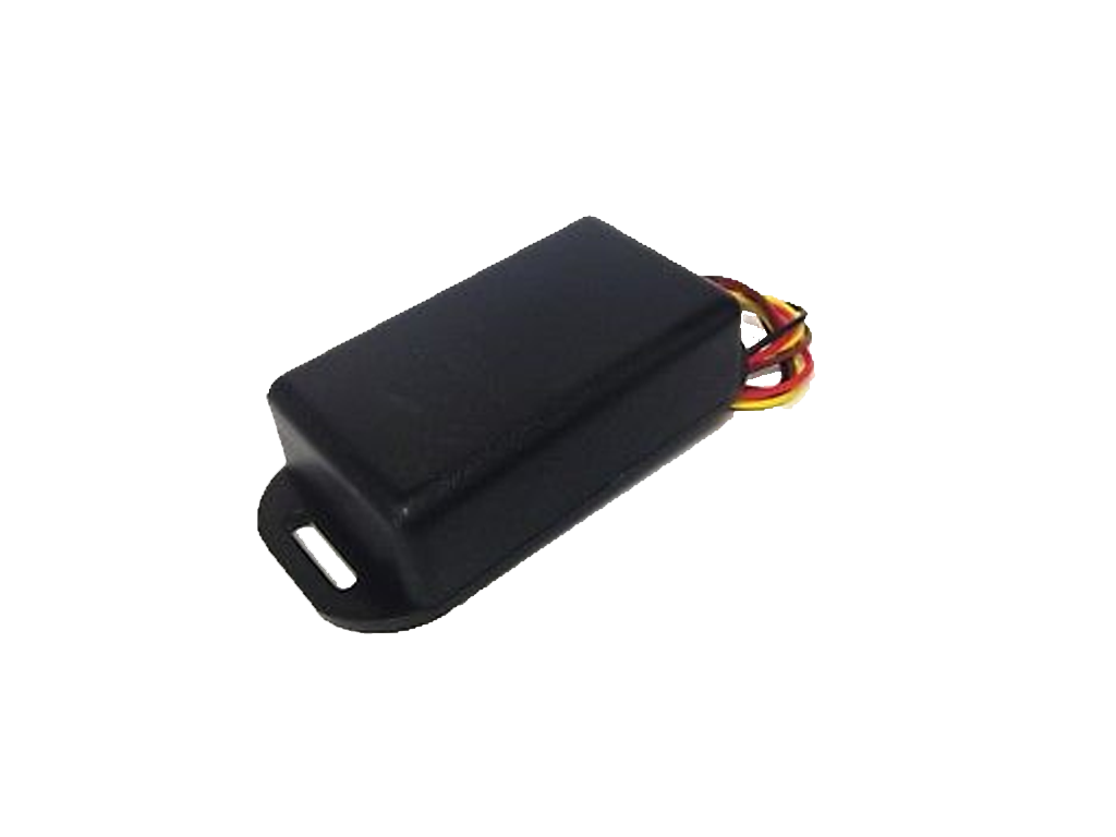 Programmable Fuel Level Gauge Interface