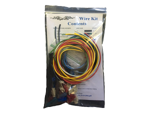 Color Correct Wiring Kit 65-66 Mustang
